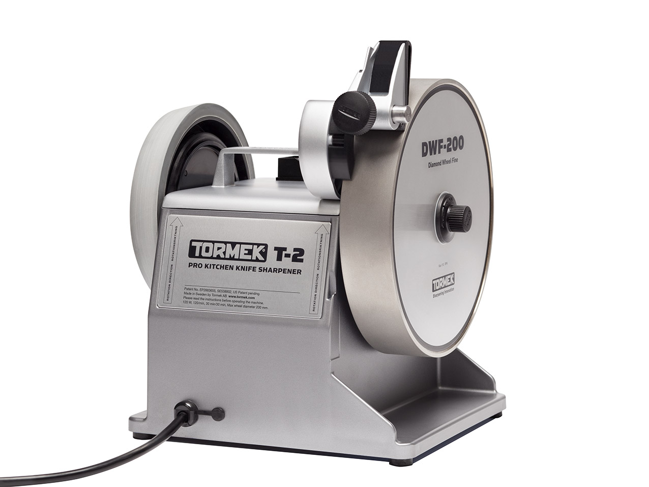 Tormek T-2 Knife Sharpener