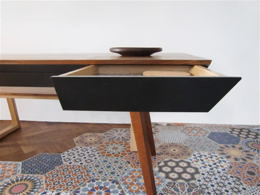Having Completed City And Guilds Level 2 Diploma, Ollyu0027s Second Year  Project Won Him First Prize At The Somerset Guild Of Craftsman 2017  Furniture Prize.