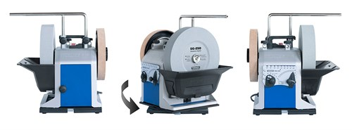 Tormek Rotating Base RB-180 with Tormek T-8.