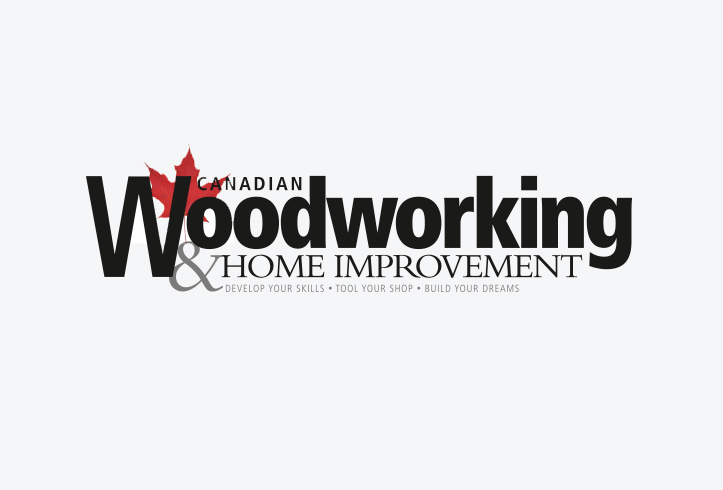 Canadian Woodworking 2016